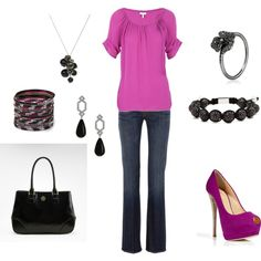 Untitled #98, created by achristie on Polyvore