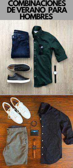 d4998b05d1 Tips e ideas para caballeros.  hombres  moda ...