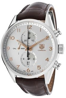 Up to 40% Off Tag Heuer Luxury Men's Watches