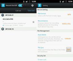 Tech: Felvenné telefonos beszélgetéseit? Ezt használja - HVG.hu