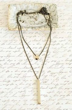 lovely multi chain necklace  http://rstyle.me/n/wnygwpdpe