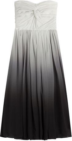Burberry London Caity Silk Dress  Price : 3295.00$
