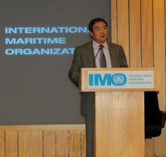 Interactive Particularly Sensitive Sea Area Display Launched At IMO HQ And Online
