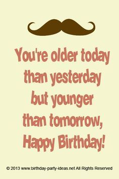 Give your Friends and Relatives a Happy Birthday Message with ...