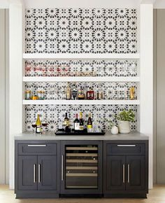 Perfect idea for our #cementtiles #indochinecementtiles