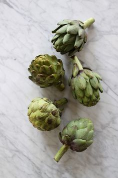 Why artichokes are the your kid's favorite vegetable and you don't even know it yet. #reclaimthekitchen