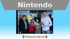 Nintendo Minute - Animal Crossing: New Leaf