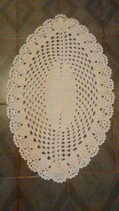 Crochet Doily Patterns, Crochet Motif, Crochet Shawl, Crochet Designs, Crochet Doilies, Crochet Stitches, Diy Crochet Bag, Crochet Home, Cute Crochet
