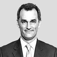 Logicor Welcomes Michael Slattery Managing Director At Blackstone As Interim Chief Executive Officer Chief Executive Officer Chief Executive Director