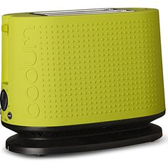 BODUM Bistro toaster | selfridges.com