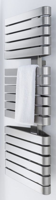 Triarc Radiator/Towel Warmer from Iconic - Turning up the Heat - Slide Show - NYTimes.com