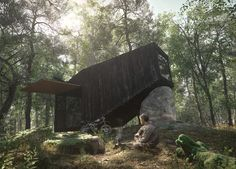 Blog Birthday #07 Image Submit Winners - 3D Architectural Visualization &…