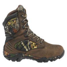 Wolverine Men's Woodlander Hunting Boots