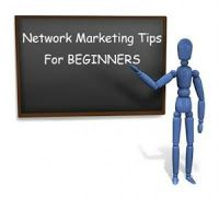 BoomerBusinessCoach: Help For The Beginning Network Marketer