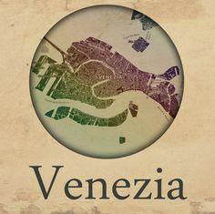 Cities edition - Venezia