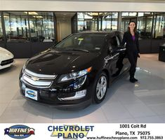 #HappyBirthday to Tina from Ritchie Ballinger at Huffines Chevrolet Plano!  https://deliverymaxx.com/DealerReviews.aspx?DealerCode=NMCL  #HappyBirthday #HuffinesChevroletPlano