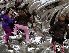 #PlaySculptureSaturday,  Bård Breivik, Bergen, Norway