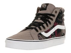 Vans Unisex Sk8Hi Reissue Inca Moon RockDachshund Skate Shoe 8 Men US  95 Women US >>> Check this awesome product by going to the link at the image. (This is an affiliate link) #WomensSkateboardingFootwear