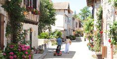 Pujols - Lot et Garonne