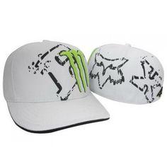 faedde31 96 Best Monster energy stuff images   Flat bill hats, Baseball hats ...