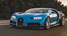 2016 Bugatti CHIRON However, what I fear? There is little uncertainty that the Chiron surpasses even the high office jaw relaxing Veyron.