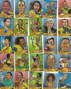 Seas, Gadgets, Football, Baseball Cards, Frases, Colombia, Portraits, Paintings, Earth