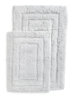 Made In India 2pk Bath Rugs
