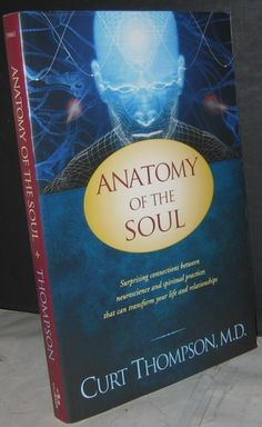 Anatomy of the Soul: Surprising Connections between Neuroscience and Spiritual Practices That Can Transform Your Life and Relationships Best Books To Read, I Love Books, Good Books, Book Suggestions, Book Recommendations, Book Club Books, Book Lists, Inspirational Books To Read, Psychology Books