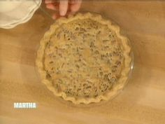 Entertaining Recipe, 2 Videos | Food How to's and ideas | Martha Stewart