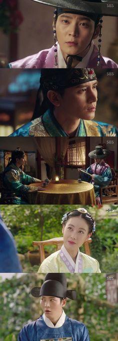 "[Spoiler] ""My Sassy Girl"" Chris returns home, Joo Won and Oh Yeon-seo's romance"