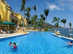 World Hotel Finder - Camino Real Acapulco Diamante