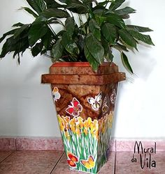 Vasos plásticos customizados