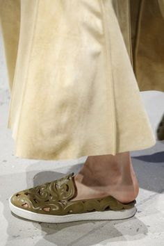Derek Lam - Spring/Summer 2016 Ready-To-Wear - NYFW (Vogue.co.uk)