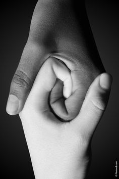 Old Black and White | black_and_white_handshake-other