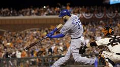 Drastically different lineup delivers for Royals - MLB.COM #Royals, #WorldSeries