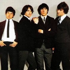 The Kinks #finetuned #rock #music