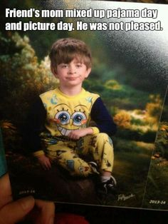 The Best Funny Memes of 2014: The Funniest New Memes of 2014: Pajama Kid