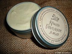 Краснополянское: натуральный дезодорант