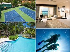 Barbados Vacations - Honeymoon?