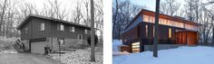 Johnsen and Schmaling Ferrous House