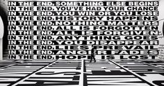 barbara kruger wraps immersive, room-sized texts across sprüth magers gallery