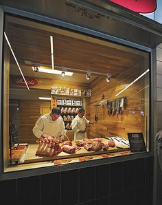 Get the most out of your butcher