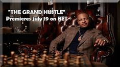T.I. THE GRAND HUSTLE Reality Competition Series Premiering On #BET #Realitytv  #HipHop #TI #Filmmakers #RAP #Actors #PopMusic (Click Link) https://rawdoggtv.com/t-i-the-grand-hustle-reality-competition-series-premiering-on-bet/