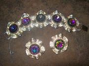 Vintage Costume Jewelry Lot - 198 Pieces..Bogoff! Judy Lee! Corocraft! Much More