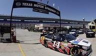 PHOTOS: Tony Stewart in the No. 14 Mobil 1 / Bass Pro Shop Chevrolet SS at Texas. View more photos from Texas here: www.stewarthaasra...
