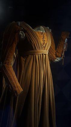 """Juliet dress for the film """"Romeo and Juliet """"of Zeffirelli"""