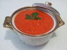 Reteta Harissa -sos picant marocan (reteta video) Vinaigrette, Pesto, Cookie Recipes, Food And Drink, Favorite Recipes, Yummy Food, Vegan, Cooking, Ethnic Recipes