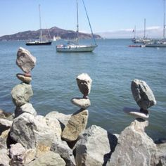 Sausalito, CA - I have no idea what the story is behind this photo but it is really cool!