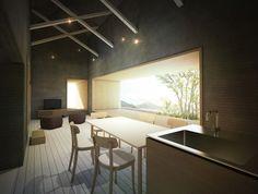 House in Kagoshima02|KagoshimaJul.2013