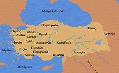 Santeos: Ο xώρος και οι πόροι: ένα ισιορικό-οικονομικό πλαί... Greek History, Greek Mythology, Greek Islands, Cosmos, Blog, Maps, Cities, Editorial, Greek Isles